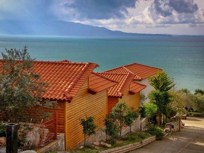 Saranda Beach Resort Villas