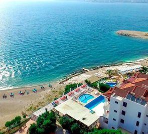 Selvia (ex Saranda Beach)