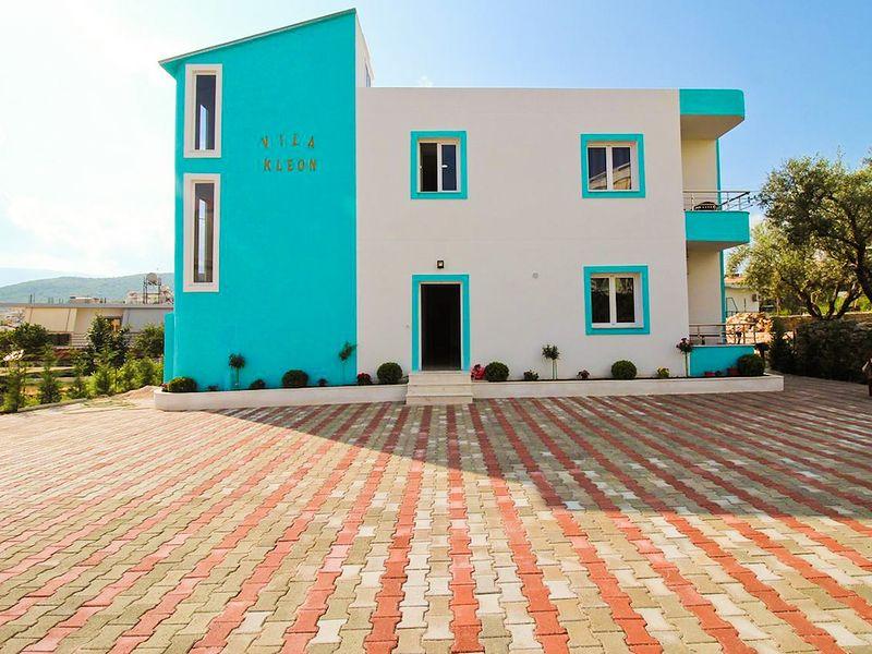Villa Kleon