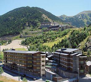 Euro Ski (ex. Euro Esqui)