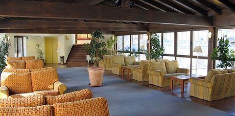 recepcja / lobby