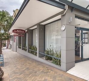 Adlina Apartment Hotel Coogee