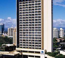 Gold Coast International