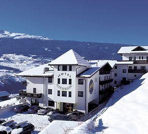 Alpenfriede (Jerzens)