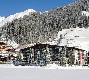 Alpenhof (Ischgl)