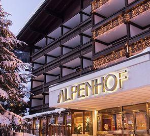 Alpenhof (St. Jakob in Defereggen)