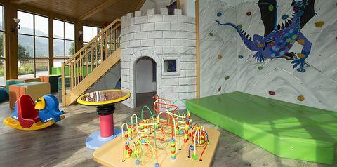 dla dzieci, plac zabaw