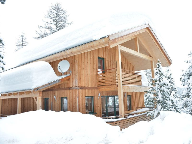 Alpenpark Turracher Hohe