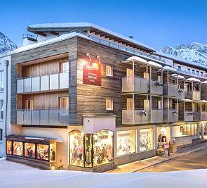 AlpenParks Appartements