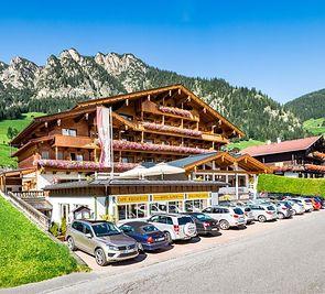 Alphof Alpbach