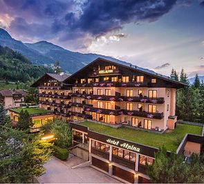 Alpina Resort Nature and Wellness