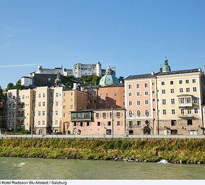 Altstadt Radisson Blu
