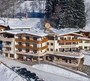 Berghof Pension (Soll)