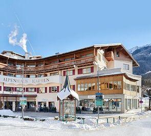 Das Alpenhaus Kaprun (ex. Steigenberger)