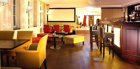 restauracja, drink bar