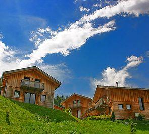 Dom Alpenrose