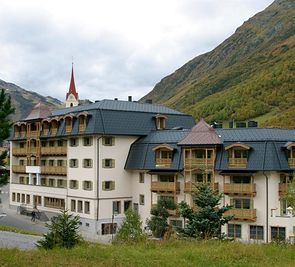Fluchthorn Alpenresort (ex. Fluchthorn)