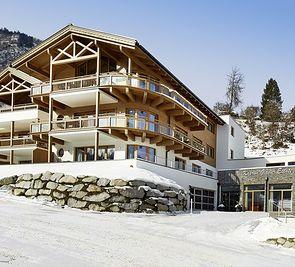 Glacier Estate Apartaments