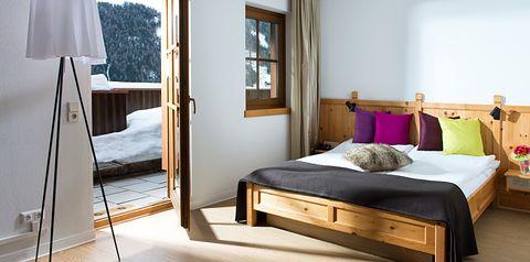 pokój, balkon / taras