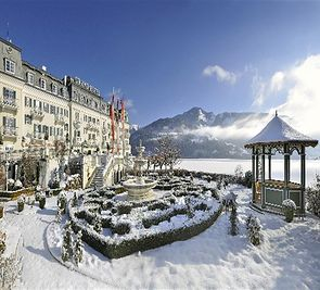 Grand Hotel (Zell am See)