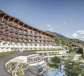 Krumers Alpin - Your Mountain Oasis