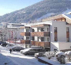 Livinghotel Schonwies