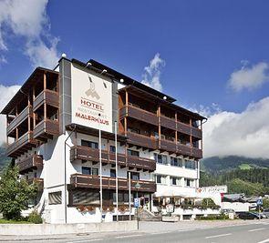 Malerhaus (Zillertal)