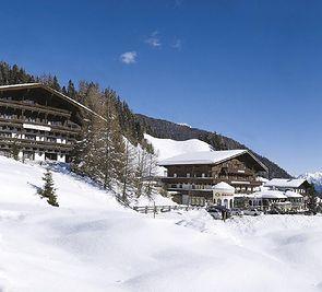 Mountain Club Ronach