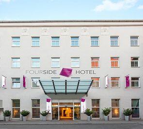 Orangerie (Ex. Fourside City Center Vienna)