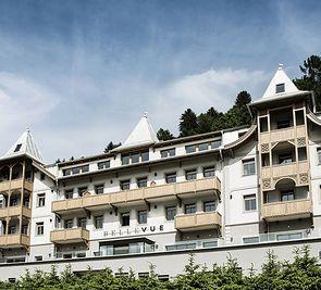 Seehotel Bellevue (Zell am See)