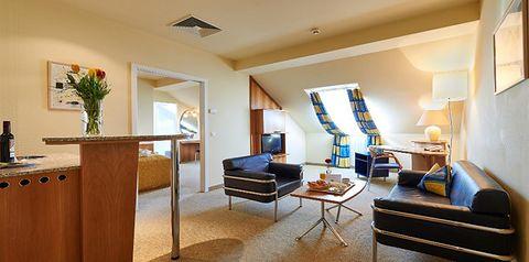 pokój, suite
