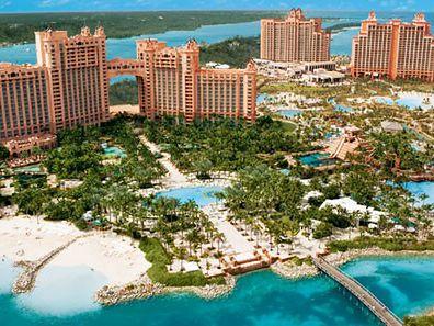 Atlantis Paradise Island Resort