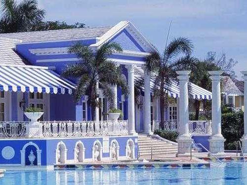 Sandals Royal Bahamian Resort & Offshore Island