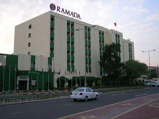 Ramada Bahrajn