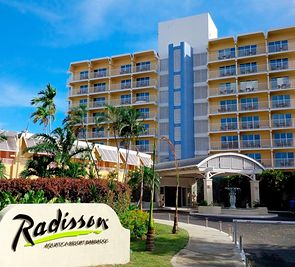 Radisson Aquatica Resort