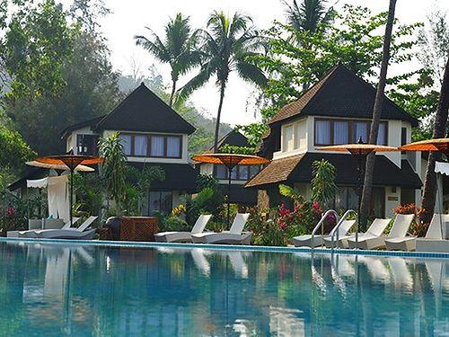 Jade Marina Resort