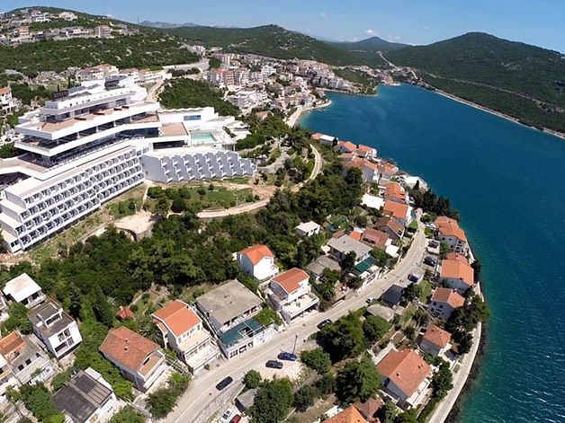 Grand Hotel Neum Wellness & Spa