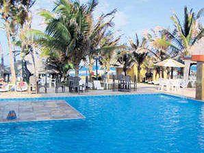 Fortaleza Praia