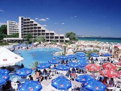 Albena Beach Club