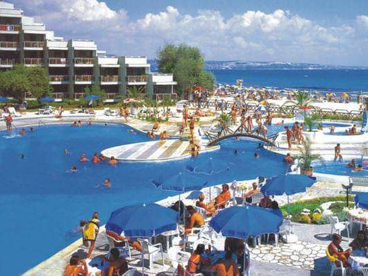 Albena Playa