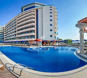 Astera Hotel & Spa (Golden Sands)