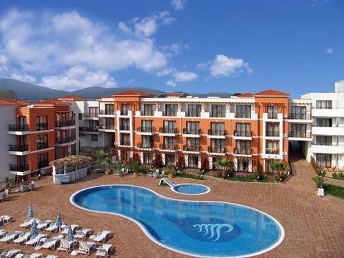 Costa Bulgaria