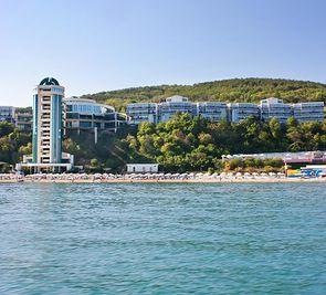 Paradise Beach (Sveti Vlas)