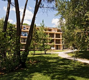 Oasis Park (Nessebar)