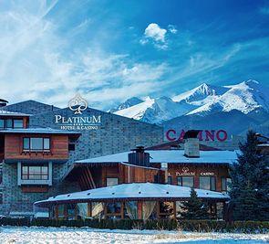 Perun and Platinum Casino Bansko