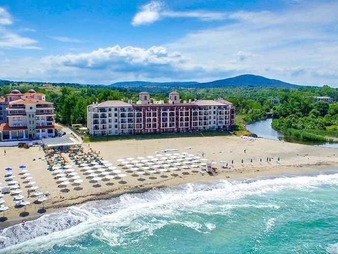 Serenity Primea Beach