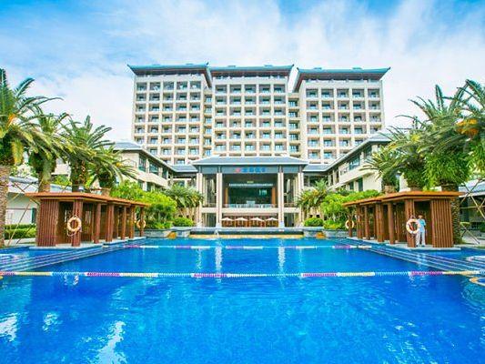 Sanya Jinghai Resort