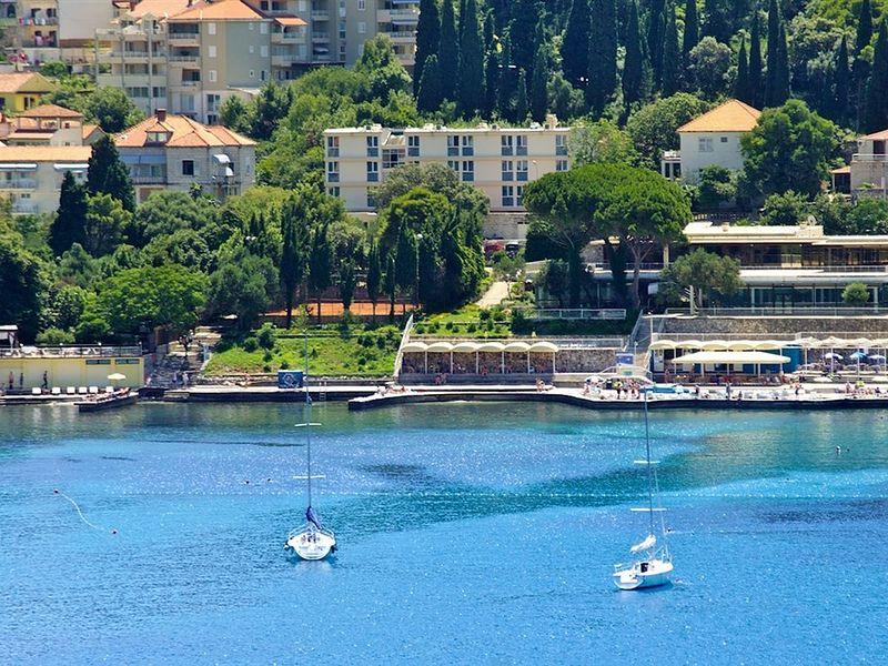 Adriatica Apartaments