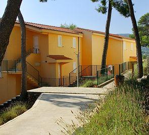 Adriatiq Resort Fontana 4*