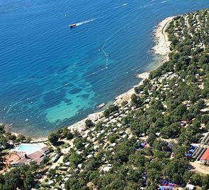 Adriatic Kamp Bijela Uvala
